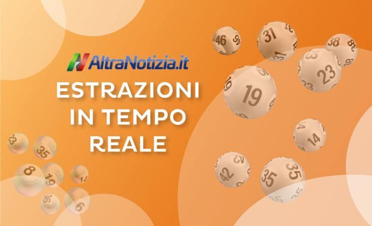 Lotto, Superenalotto, 10eLotto: le estrazioni di oggi 6 marzo