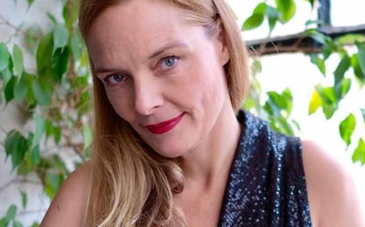Marit Nissen chi è