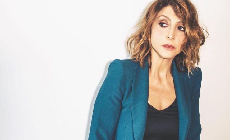Paola Minaccioni attrice