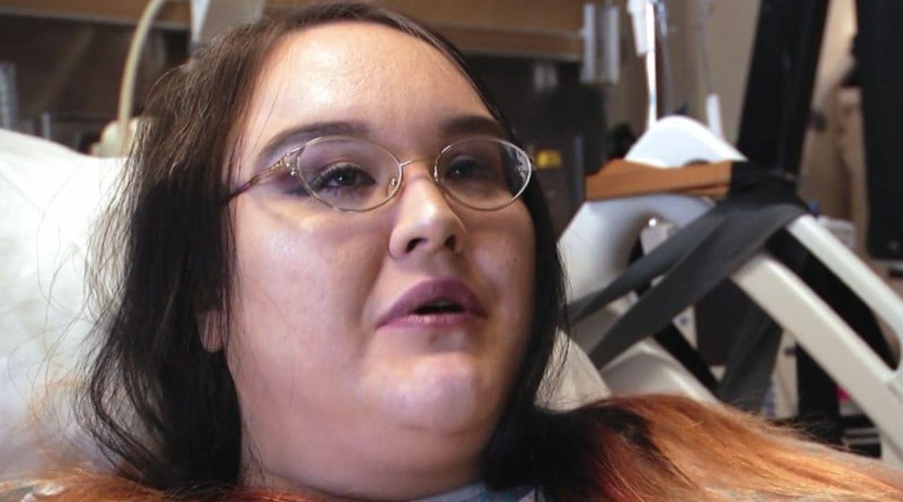 Samantha Mason, Vite al limite