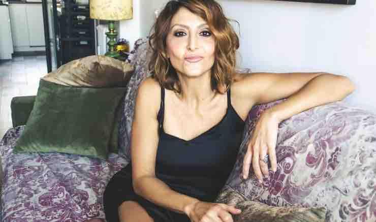 Paola Minaccioni chi è