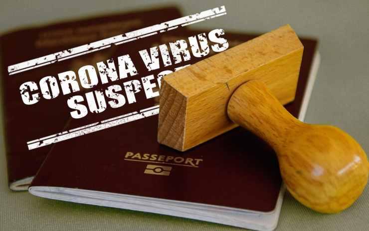 Passapoto vaccinale obbligatorio