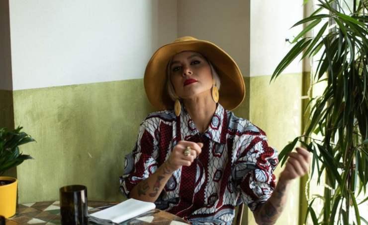 Giulia Diana, fidanzata Ghemon