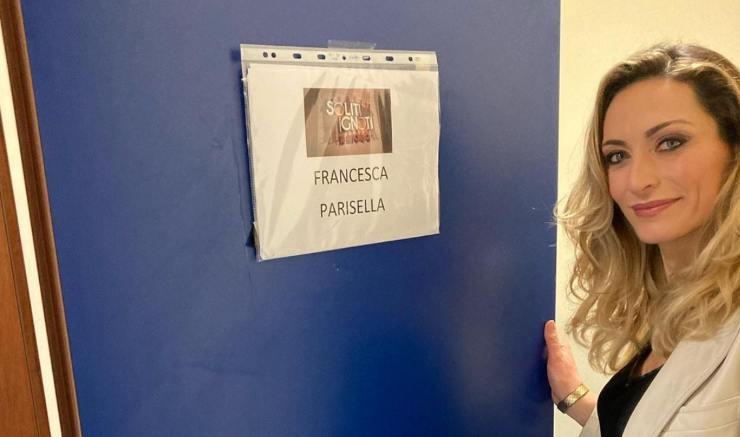 Francesca Parisella, chi è?