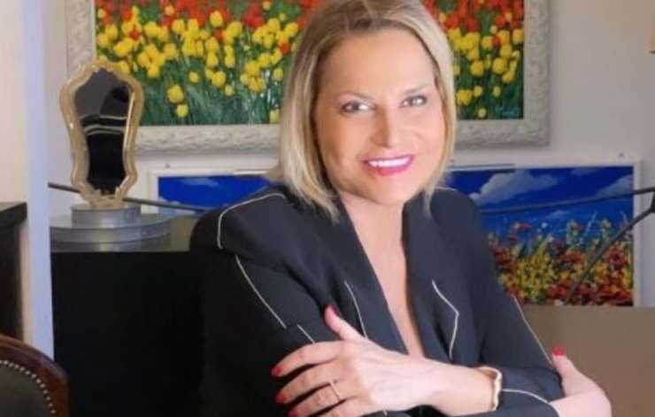 Simona Ventura Amadeus Fiorello
