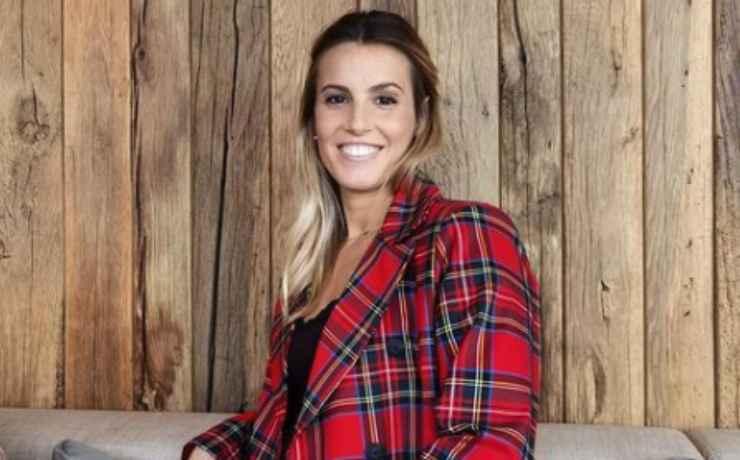 Tania Cagnotto seconda figlia