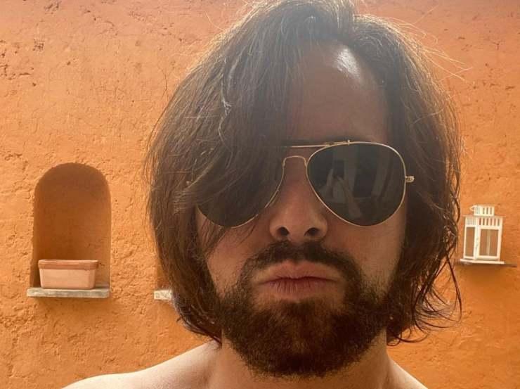 Andrea Di Carlo, fidanzato Arisa