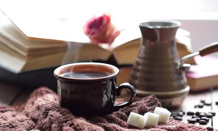 Cioccolata calda fai da te