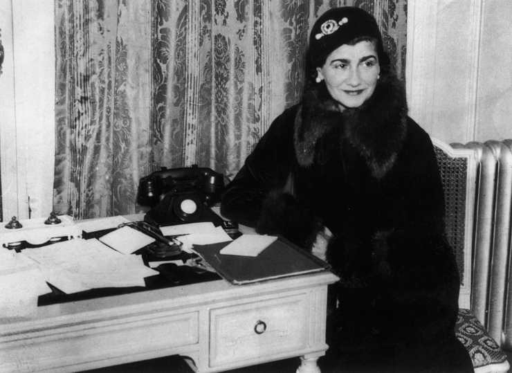 Coco Chanel, storia vera