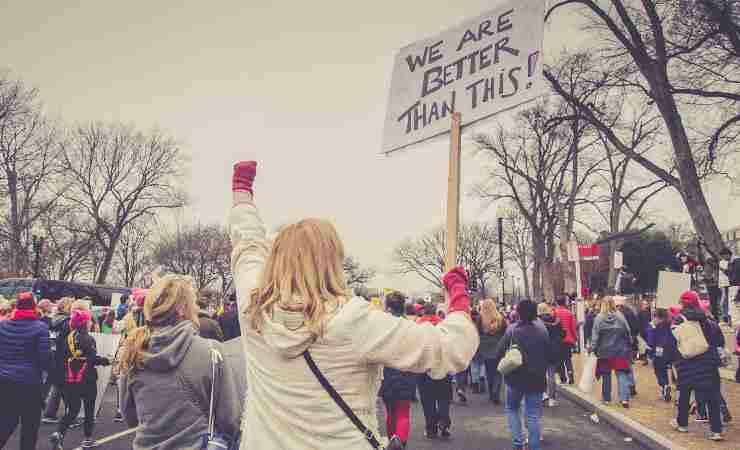 festa donna 8 marzo falsi miti