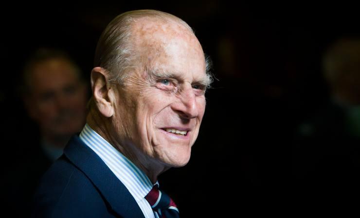 """Principe Filippo, """"procedura al cuore"""": gli ultimi aggiornamenti da Buckingham Palace"""
