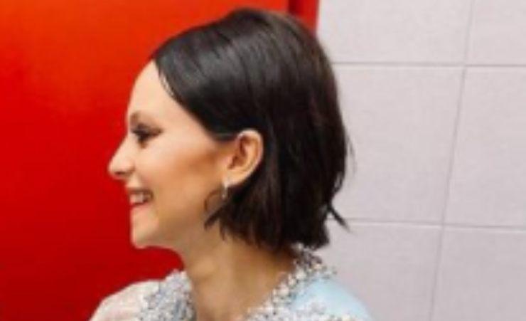 capelli Francesca Michielin Sanremo
