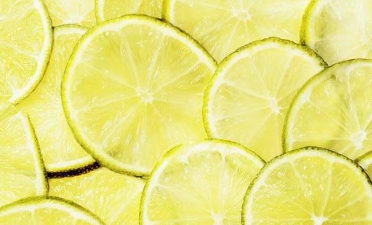 pasta tonno limone
