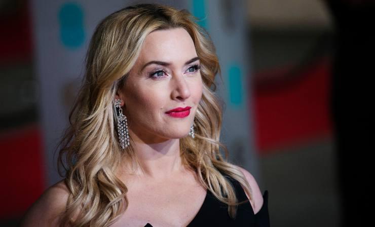 Kate Winslet Titanic retroscena