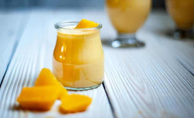 benefici mango