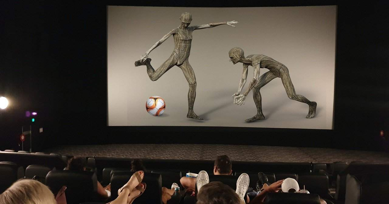 10 film per... emozionarsi con lo sport