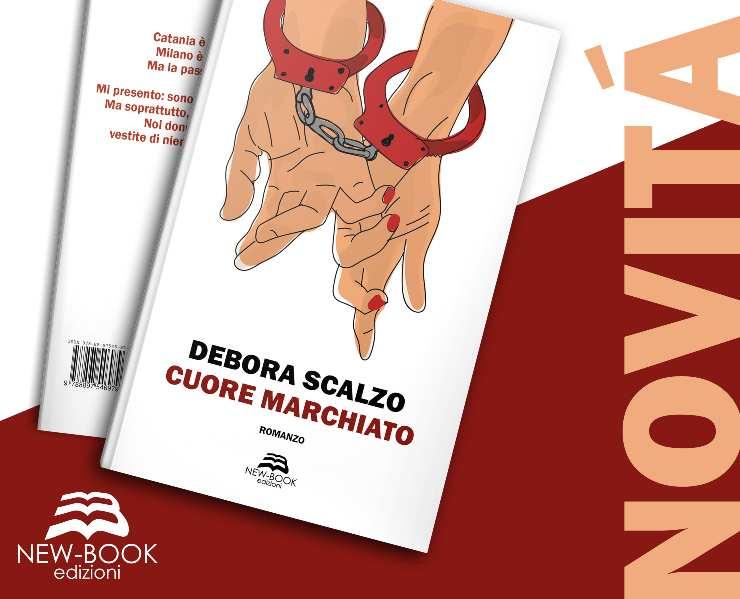 Cuore Marchiato, Debora Scalzo