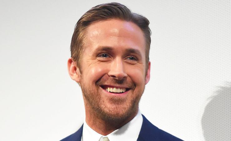 passato Ryan Gosling