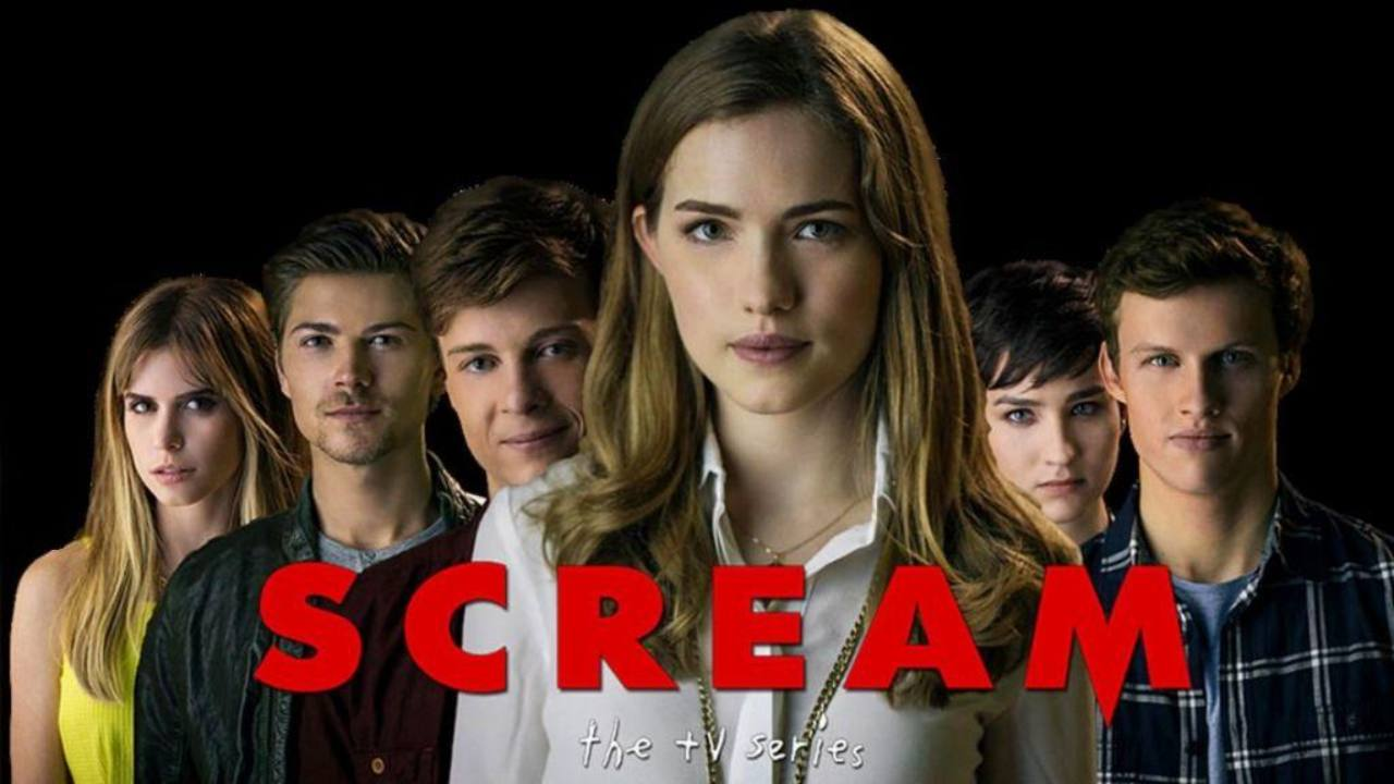 Scream, serie tv