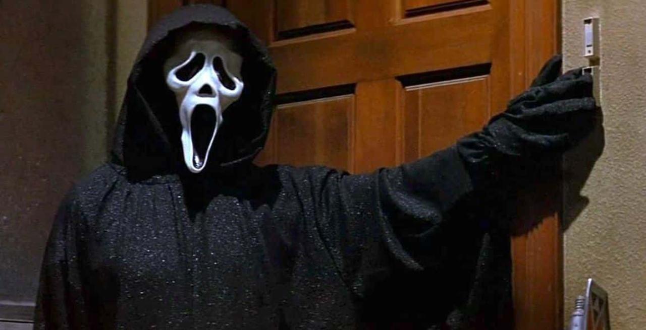 Scream saga, maratona su Italia 1: qualcosa non quadra