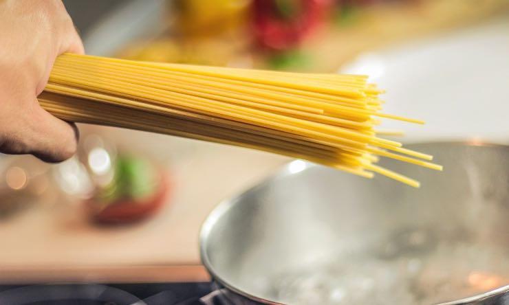 Carbonara ricetta alternativa
