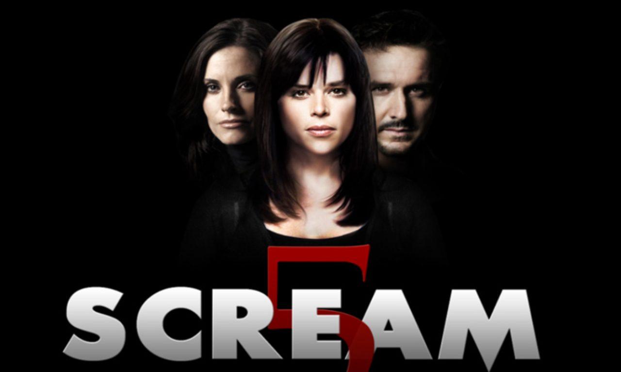 Scream 5å©