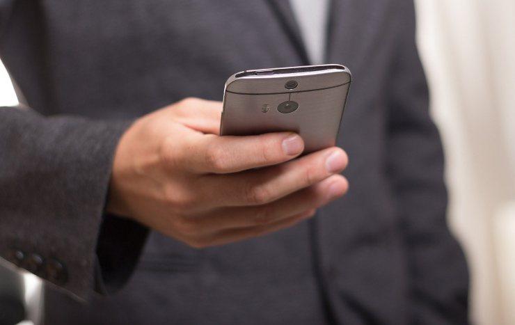 modello smartphone