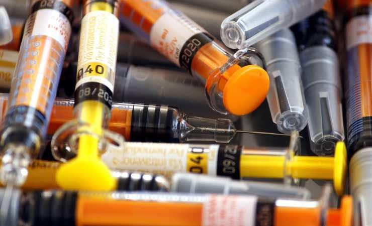 AstraZeneca vaccino via libera