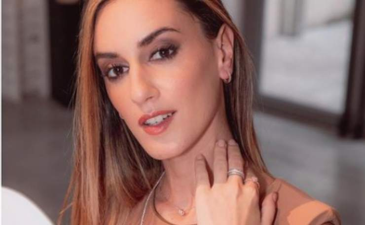chi è Valeria Angione