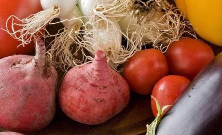 cibo vegano ricette