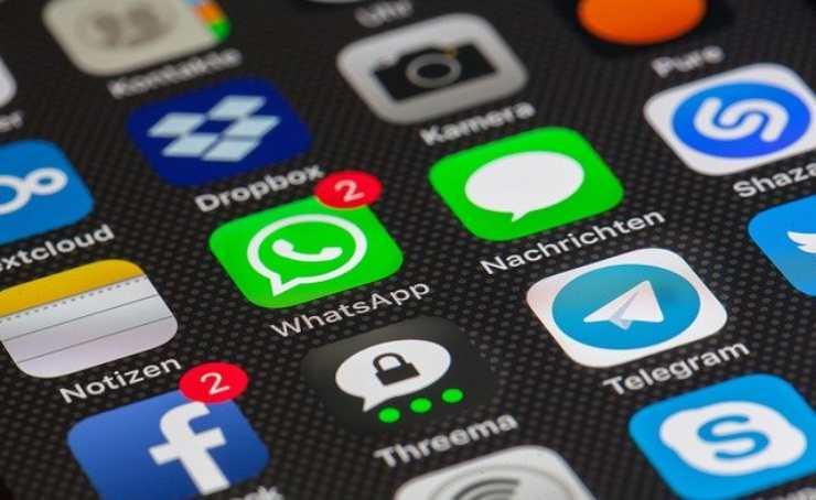whatsapp desktop novità