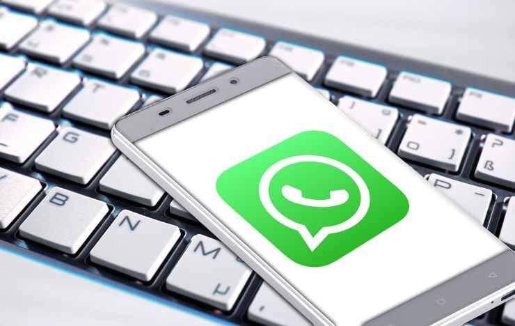 WhatsApp nuova incredibile funzione