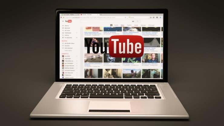 YouTube metodo funzione