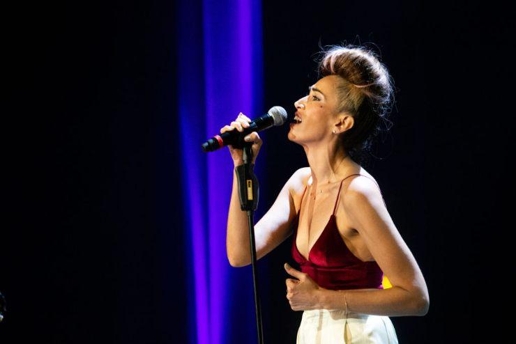 """Nina Zilli, l'altro straodinario talento della cantante: """"Lì non ci sono limiti"""""""