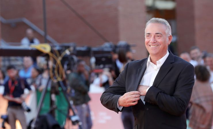 Massimo Ghini film