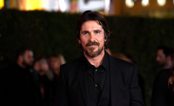 Christian Bale film