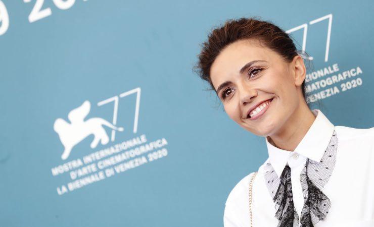 Serena Rossi film