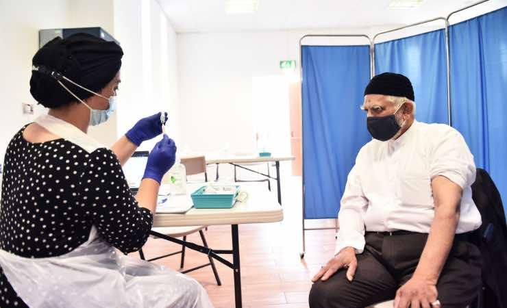 Covid Italia vaccini