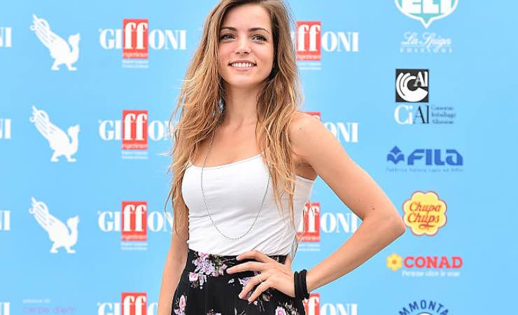 Aurora Ruffino Braccialetti Rossi