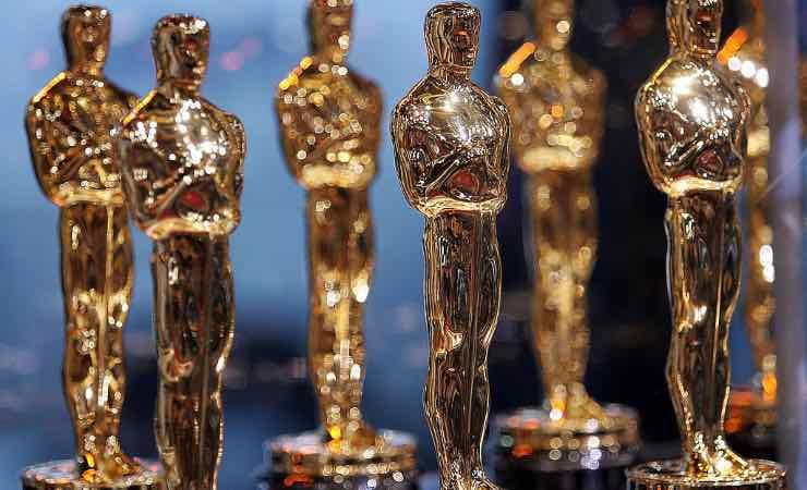 Vincitori Premio Oscar