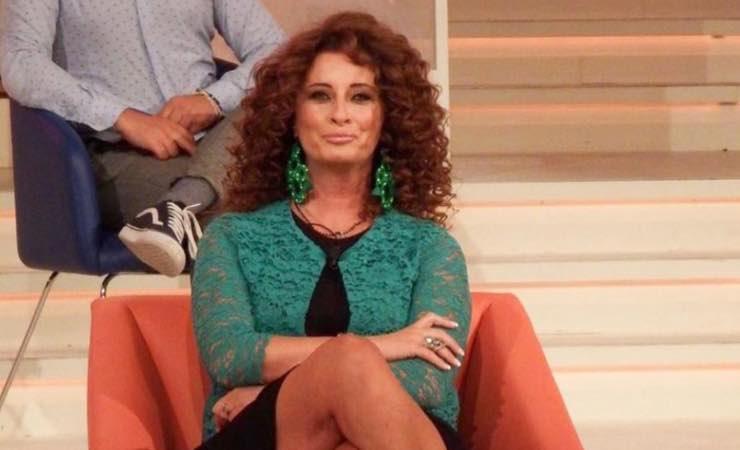 Valentina Persia comica