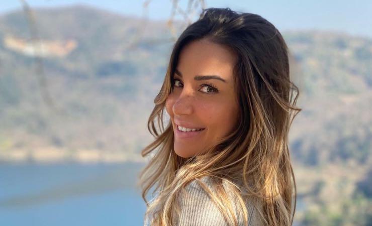 Rosaria Cannavò Instagram