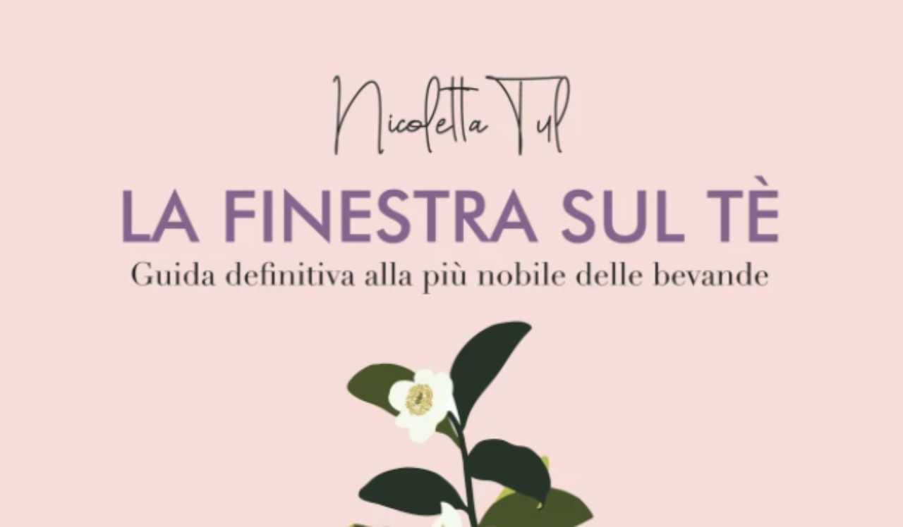 La finestra sul tè, Nicoletta Tul