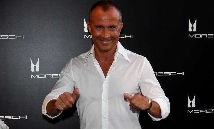 retroscena Giorgio Mastrota