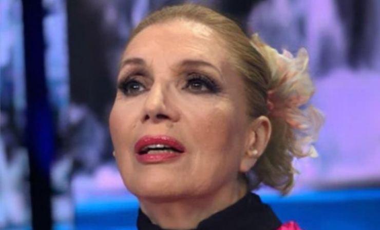 annuncio Iva Zanicchi