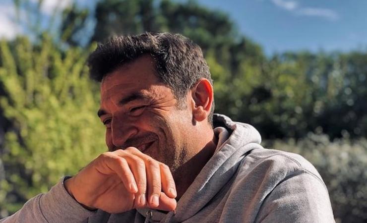Max Giusti, quella volta che fece ridere a crepapelle Papa Francesco
