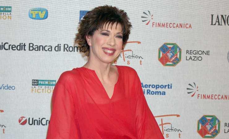 foto Veronica Pivetti