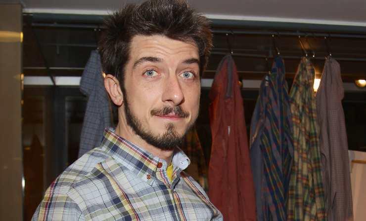 Ruffini Paolo racconto