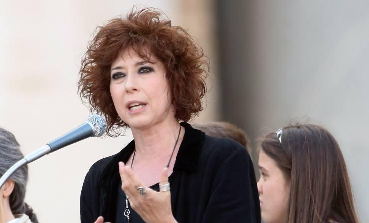 incidente Veronica Pivetti