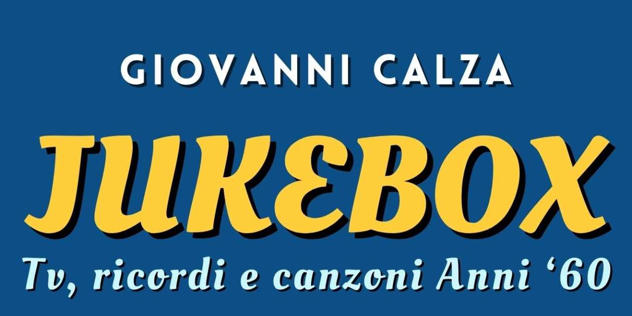 Jukebox, Giovanni Calza